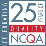 Celebrating 25 Years of Quality NCQA