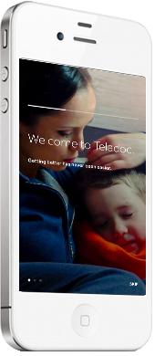 Teladoc App with Campus Rx