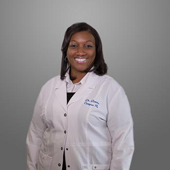 Doctor Dorsha James